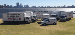 Removalists Perth | Services