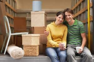 Checklist to moving house