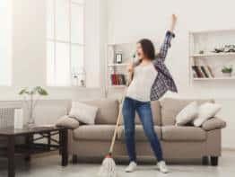 Bond cleaning checklist