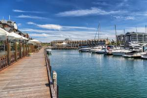 The Moving Man Finding paradise in Mandurah
