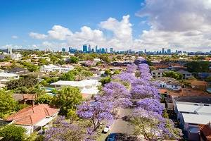 10 best perth suburbs for family