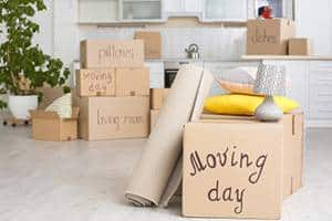 10 Packing Hacks That Make Moving House That Much Easier-