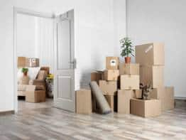 How to move house during COVID-19